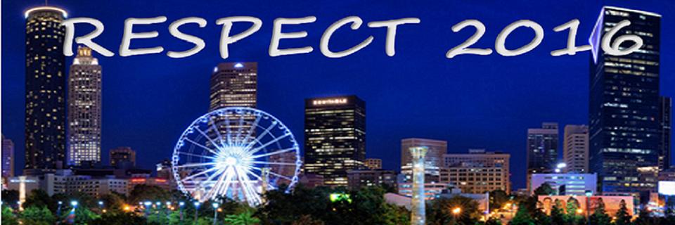 RESPECT 2016